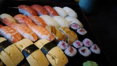 0811寿司