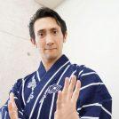 街のイケMens/名古屋をどり 西川カークさん