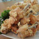 鶏料理ならおまかせ!!神戸マルシン市場 「河芳」