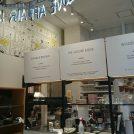 【中目黒】PEANUTS Cafeでスヌーピーの仲間と雨の日を楽しむ