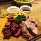 肉好き必見!!隠れ家的【粋〼meat kun(ミートくん)】@久喜