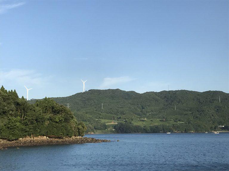 旬のものを食す旅。鹿児島で、田舎暮らししてきました。