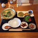 栄養満点のサムゲタンで夏バテ解消!芦屋「日韓食菜はた坊」