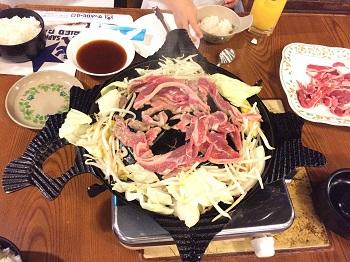 北海道出身の私がおすすめする美食飯!!ダイエット中の肉食女子にも!!