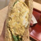 吉祥寺丸井に「ウフ タマコ サンド」オープン!進化した50種類のタマゴサンド