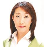 山本久美子さん