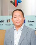 ヴィア・ホールディングス 代表取締役社長 佐伯 浩一さん