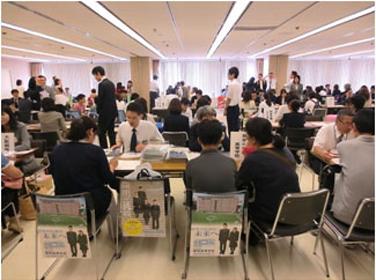 《速報》「リビング私立中高進学相談会~私学の愛~」9/21(金)開催決定