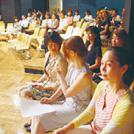 【立川】子育てをキャリアにして働きたいママ、求む!「ママ・ドラフト会議inTAMA」参加者募集