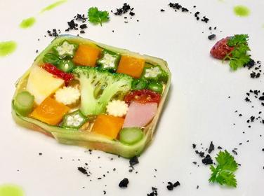 ランチ激戦区に新風!立川野菜×産直鮮魚 「ビストロ ヴァン マルシェ」