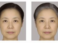 1cm以内でも、白髪は気になる&老けるという人注目。サッと変身する方法