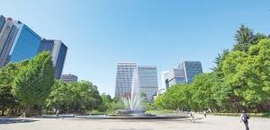 『公益財団法人東京都公園協会』