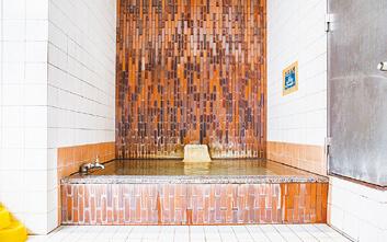 神仏湯温泉