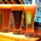 のど越し最高!大阪京橋「ビアカド」でビール3種を飲み比べ♪