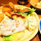 1000円で和食ランチビュッフェ!お肉と野菜が程よくお得【名駅】