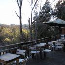 日高市「日月堂」:川を見下ろすテラス席が美しい!ベーカリーカフェ