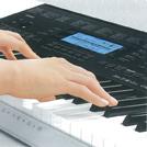 【リビング文化教室】カシオキーボード教室