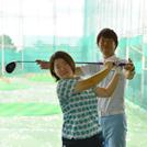 スクール入会でグループ共通ポイント3000プレゼント「京王ゴルフ練習場」