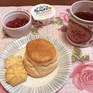 参加者に紅茶のティーバッグプレゼント「紅茶とお菓子の教室Tieiere」