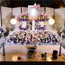 供花かラストメイクのどちらかをサービス「ハートフル葬祭」