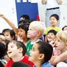 【Global Step Academy International School】グローバルな環境で育てたい