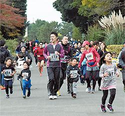 大阪リレーマラソン2017