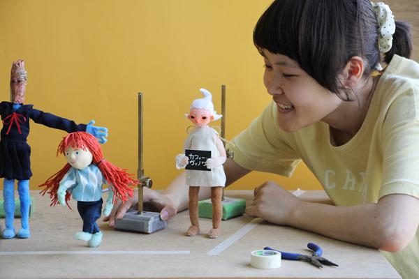 東京造形大学造形学部デザイン学科アニメーション専攻領域(八王子市)