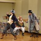 【国立】10/9(月・祝)「ブレーメンの音楽隊」上演会-くにたち市民芸術小ホール