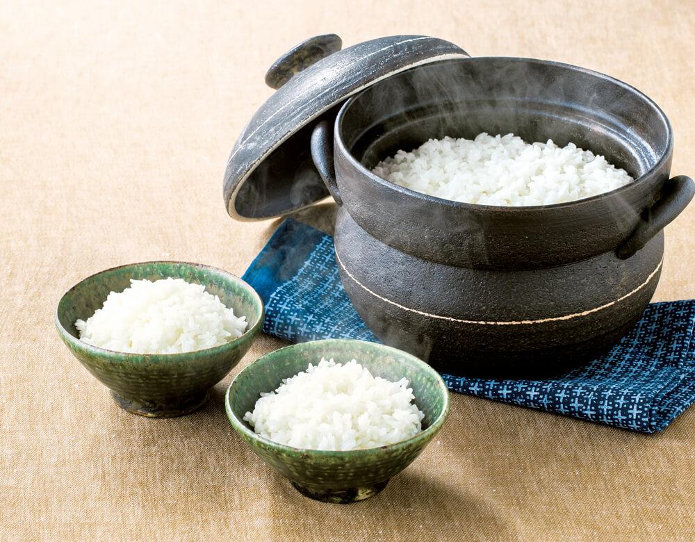 新米をおいしく食べよう もっと知りたい!北海道米