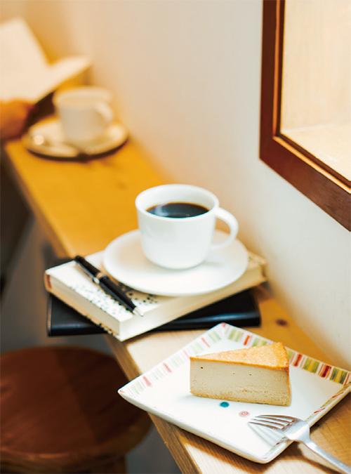 2TERA COFFEE 大倉山店