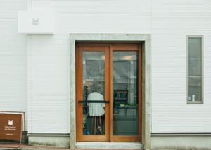 TERA COFFEE 大倉山店