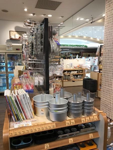 商店 仙台 富澤