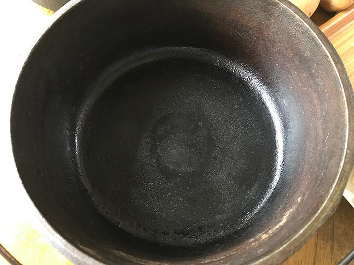 0ダッチオーブン
