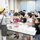 子ども食堂をお手伝い。人生を豊かにするイキカツ(北区)