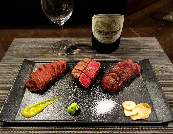 ランチはステーキ丼が900円!赤身肉を愛するあなたに「カルネジコ」浦和