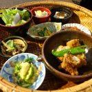 淀川区「vegecafe+α」の20品目野菜かごランチがヘルシー!