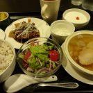 梅田「名家 華中華」の限定20食のレディースランチに大満足!