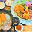 タニタ食堂提携店!スマイリーヘルシーキッチンの健康ランチ@春日井