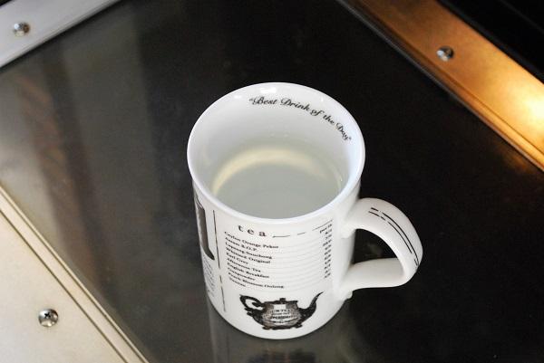Tea Milk