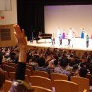 約450人の来場者! 「二宮こども音楽祭」が開催されました