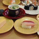 かっぱ寿司【大和下和田店】で新・食べ放題に挑戦!