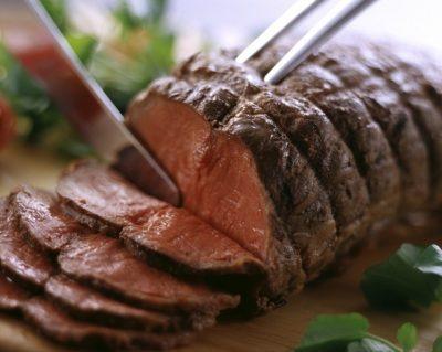 【新宿】1290円低脂肪ステーキ食べ放題で美しくパワーチャージ