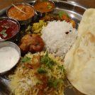 カレーマニア御用達!南円山の本格インド料理専門店Jhad Pul