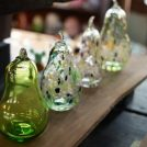 北広島 ガラスのギャラリー&カフェ「ニーウン・ペツ ガラス美術研究所」