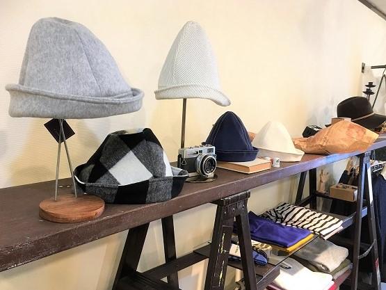 co-fuque帽子