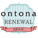 ontona web リニューアルのご挨拶