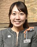 photo:西尾彩さん