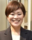photo:葭田陽子さん