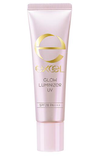 エクセル グロウルミナイザー UV