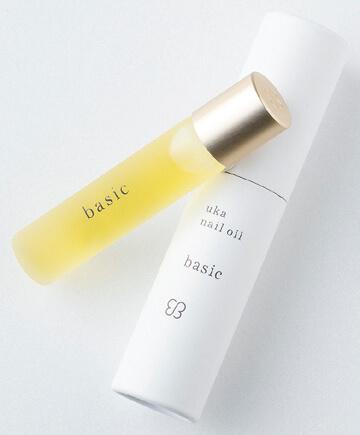 uka nail oil basic(3024円)